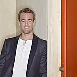James Van Der Beek in Don't Trust the B---- In Apartment 23. Photos copyright 2012 ABC, Inc.