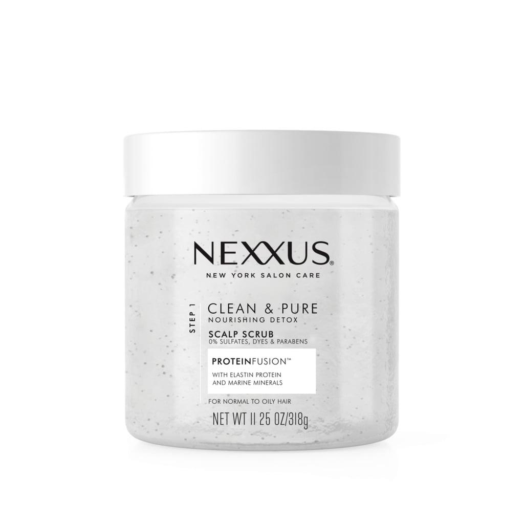 Nexxus Scalp Scrub