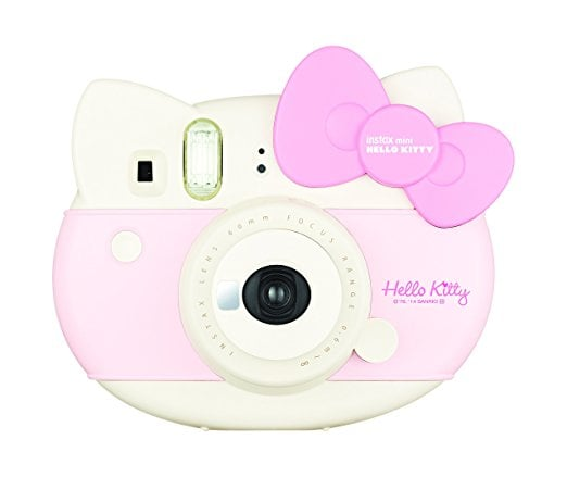 Fujifilm Instax Mini Hello Kitty Camera ($70)