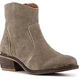 MTNG Molly Western Bootie