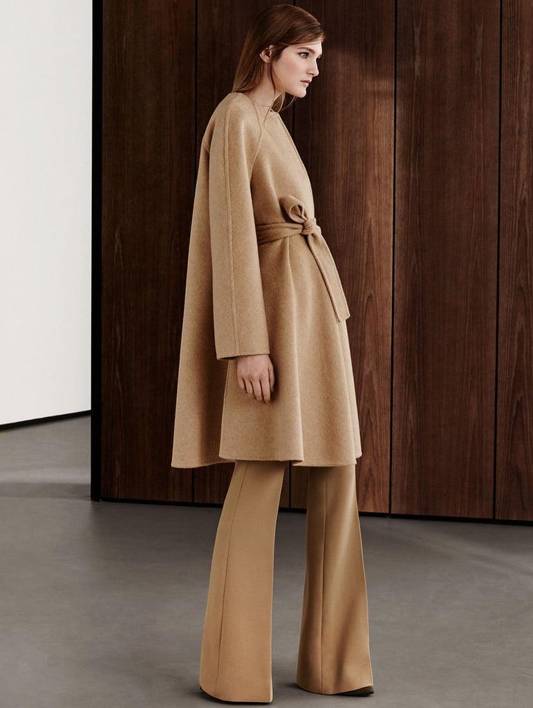 46a6f2293 The Camel Coat   Preppy Wardrobe Essentials   POPSUGAR Fashion Photo 10