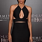 Ciara Sexy Pictures