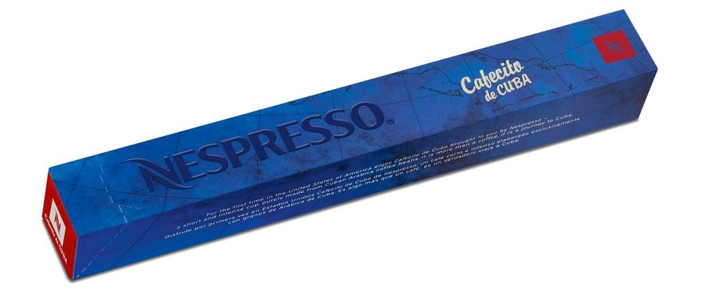 Nespresso Cafecito de Cuba Review