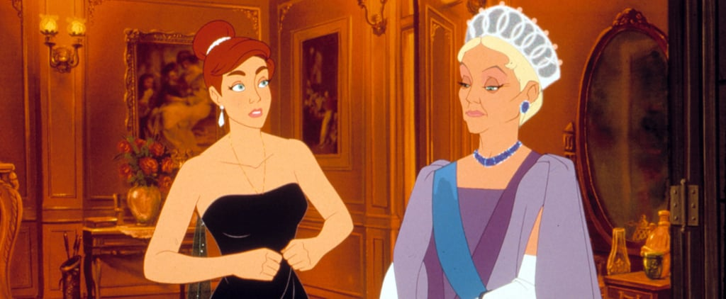 Sorry, '90s Movie Snobs — Anastasia Is Now a Disney Princess After All