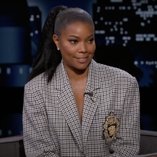 Gabrielle Union Talks About Her Love of Strip Clubs