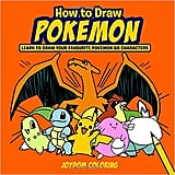 How to Draw Pokémon