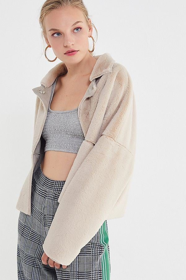 Comfortable Jackets For Women 2018