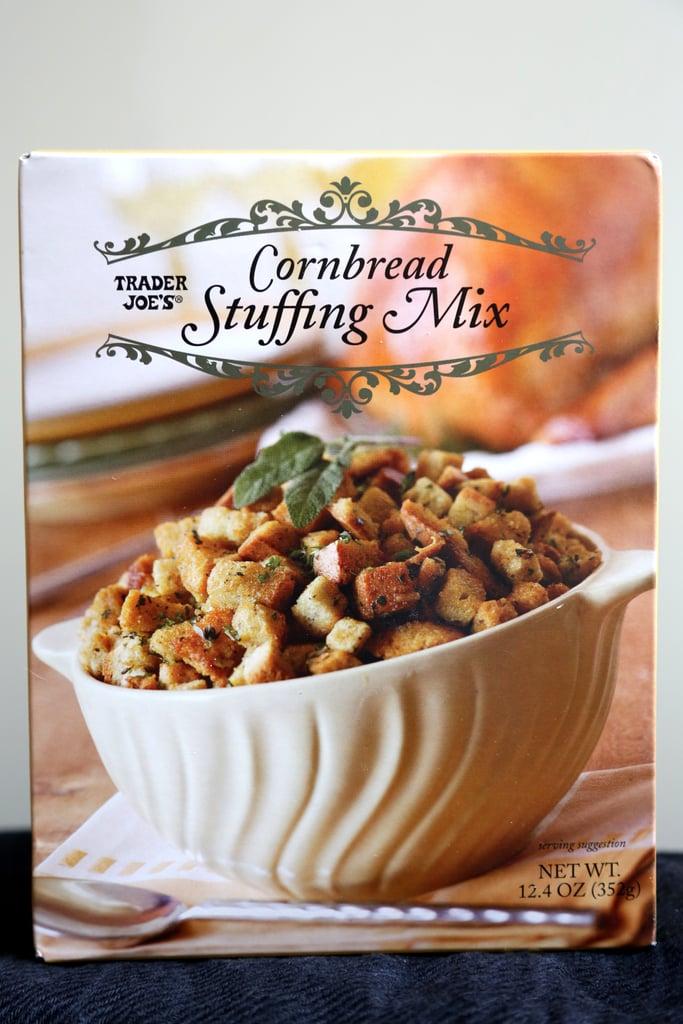 Avoid: Cornbread Stuffing Mix ($4)