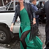 Kate Opens Top Shop NYC