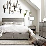 Furniture Tribeca Storage Full Platform Bed