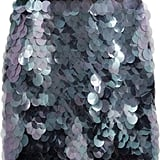 Is it just us, or does this DKNY paillette-embellished skirt ($118, originally $295) remind you of a mermaid? Take care to let this skirt shine above the other elements of your outfit — all you really need is a great black pump to finish this off with polish.