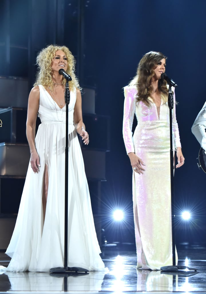 """Little Big Town Moves the ACMs to Tears With an Emotional Performance of """"The Daughters"""""""
