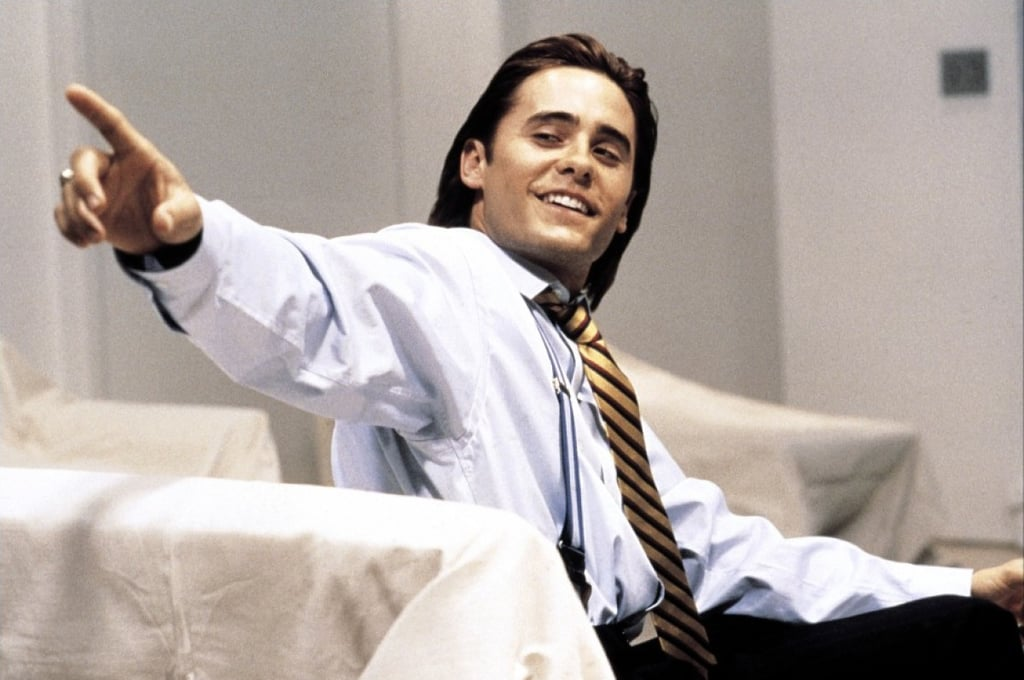 Jared Leto, American Psycho