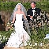 You'll Love Julianne Hough's Wedding Dress, but You'll Gush Over Her Bridal Bikini
