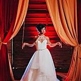 The Greatest Showman Wedding Ideas