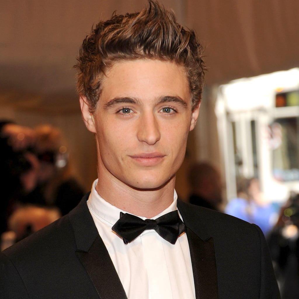 Max Irons, Dominic Cooper, Chris Pratt, Michael Fassbender - The Ones To Watch in 2012!
