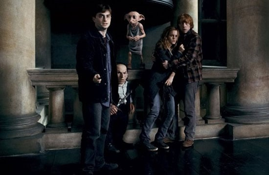 Harry Potter Wins the Box Office For the Second Weekend in a Row