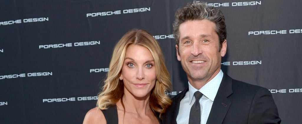 Patrick and Jillian Dempsey Officially Call Off Their Divorce