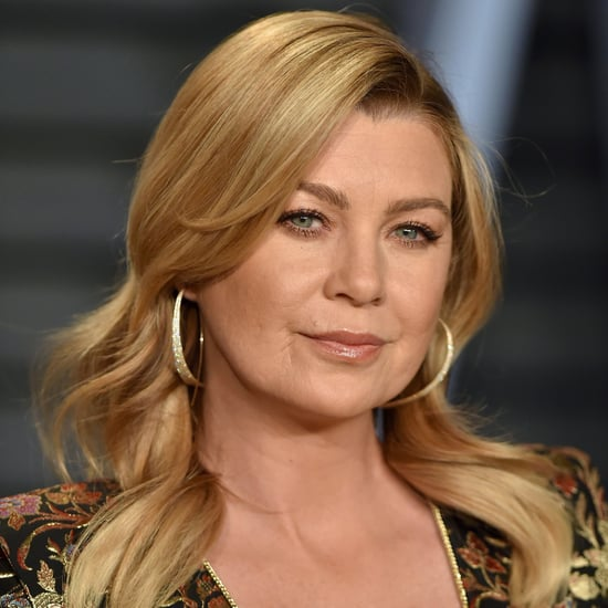 Ellen Pompeo on Teaching Her Daughters to Speak Up May 2018