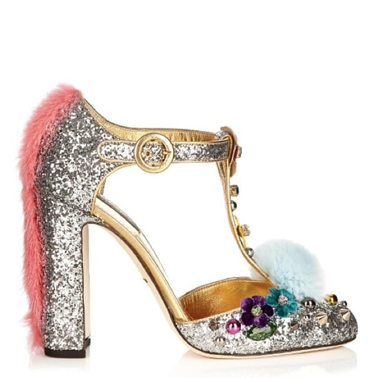 The Perfect Party Shoes To Obsess Over