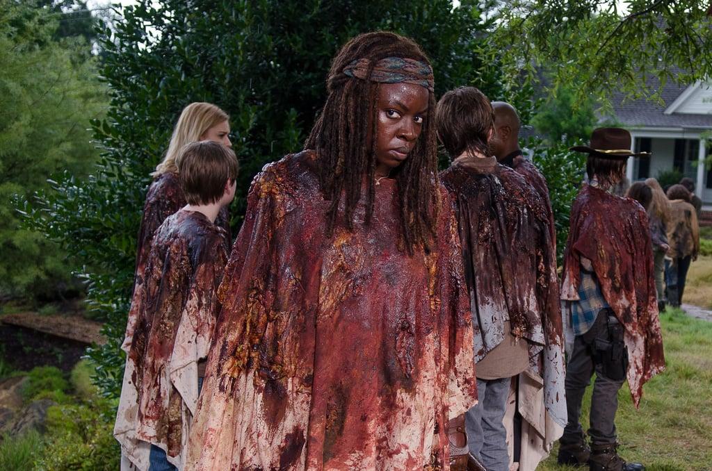 Types of The Walking Dead Fans