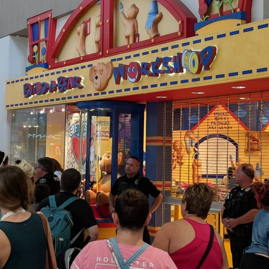 Build-a-Bear Pay Your Age Day Reactions and Pictures 2018