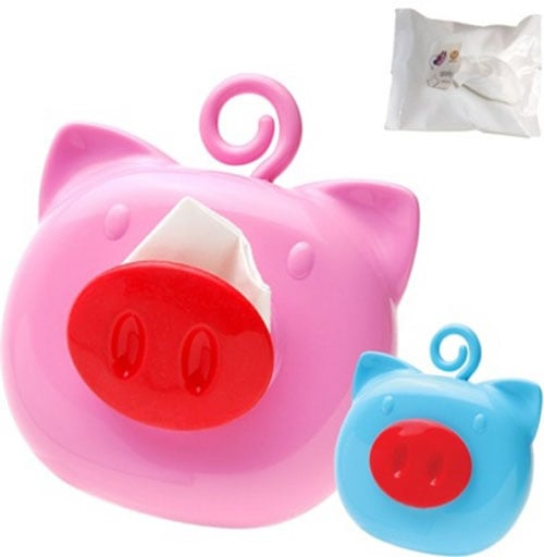 Three Little Pig (Products)