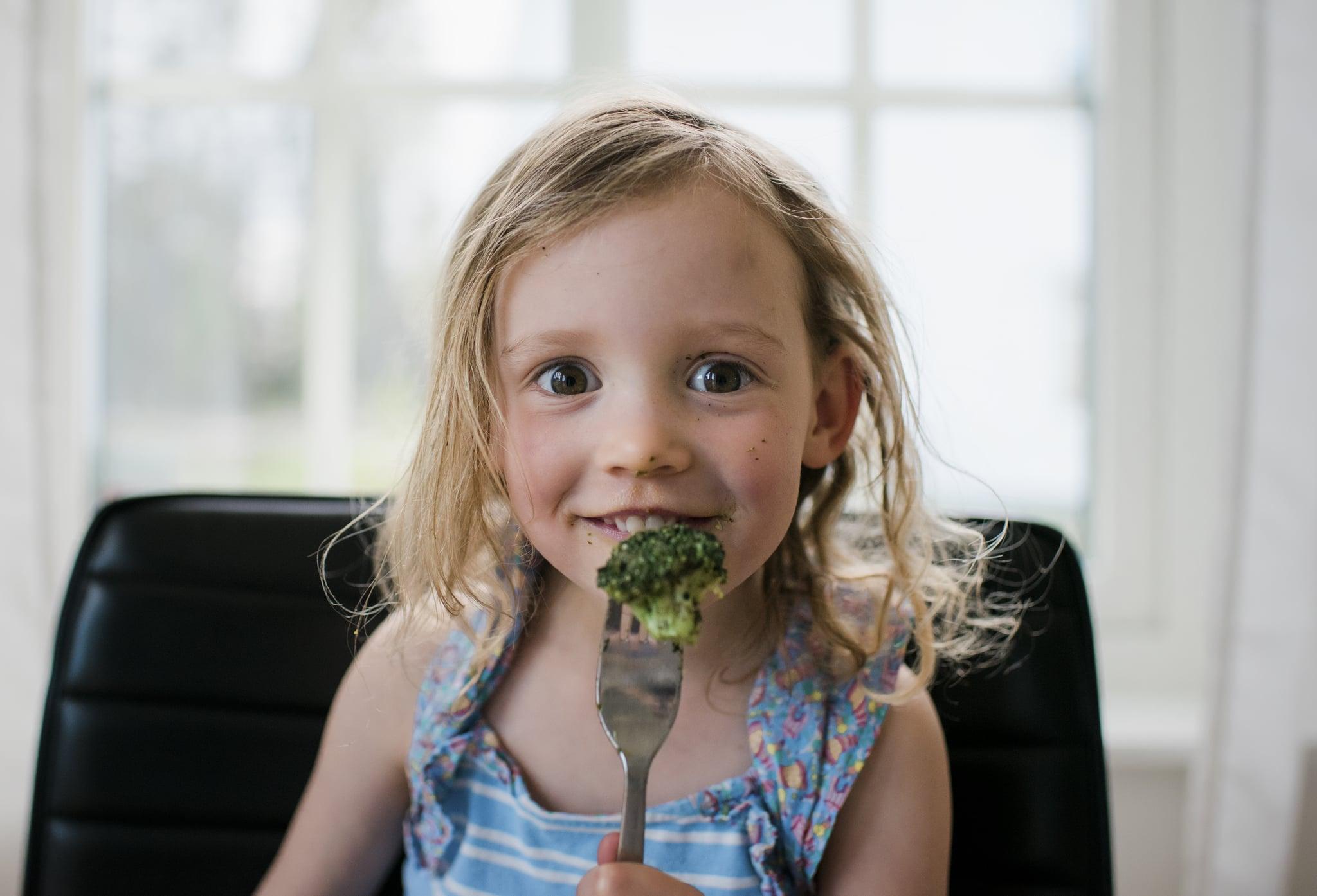 může keto strava pomoci s ADHD?