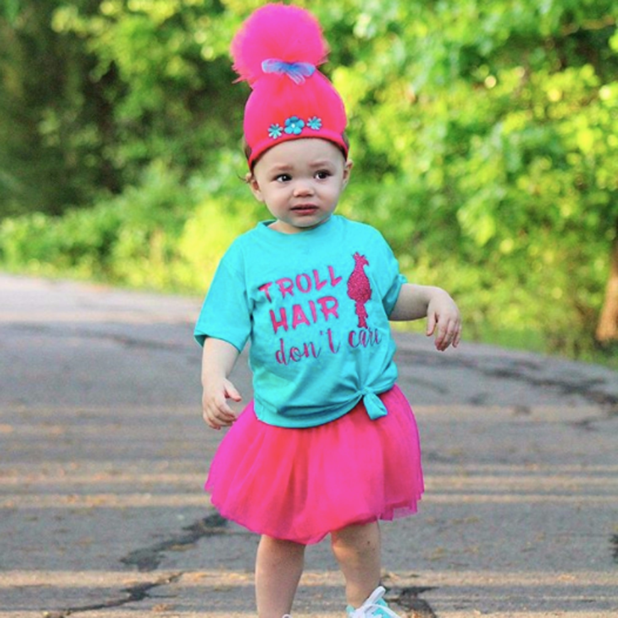 sc 1 st  Popsugar & Troll Halloween Costumes for Kids | POPSUGAR Moms