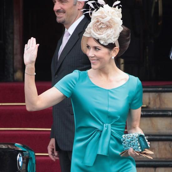 Princess Mary of Denmark's Handbags