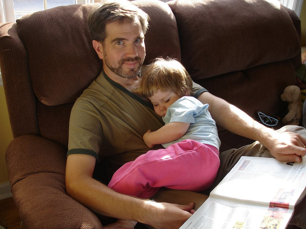 Ten Things Dads Probably Shouldn't Say to Moms