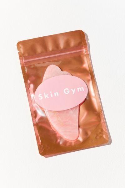 Skin Gym Gua Sha Crystal Beauty Massager