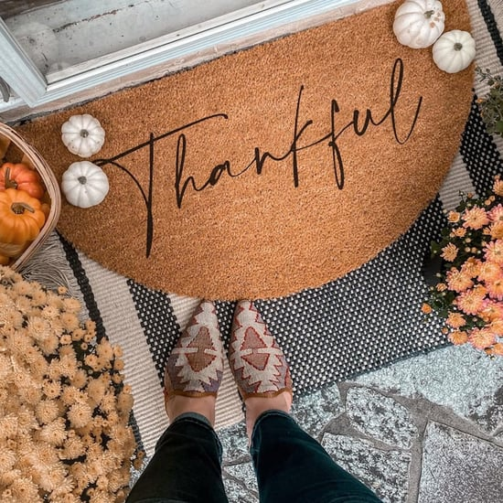 Thanksgiving Doormats