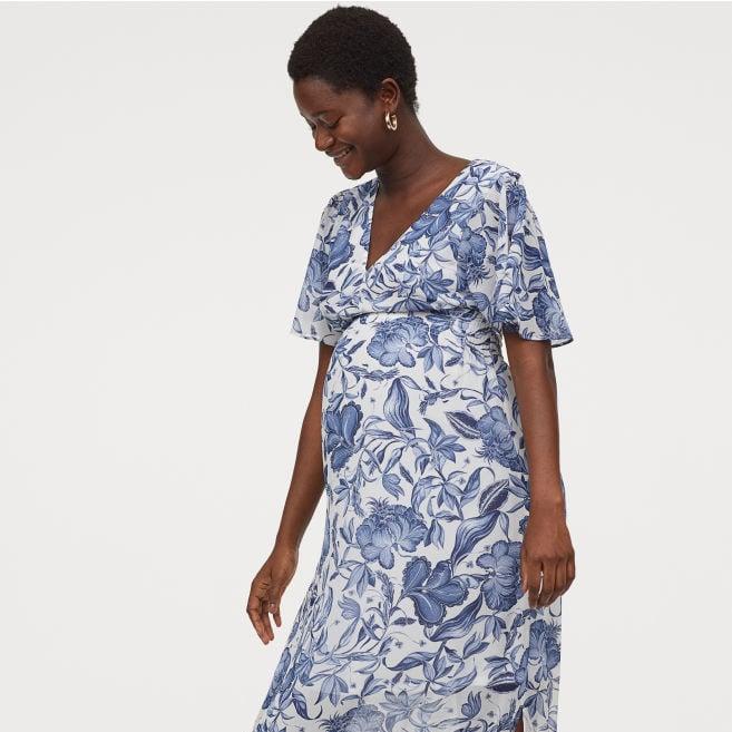 03d2893c568e4 Best Maternity Dresses For Wedding Guests | POPSUGAR Family
