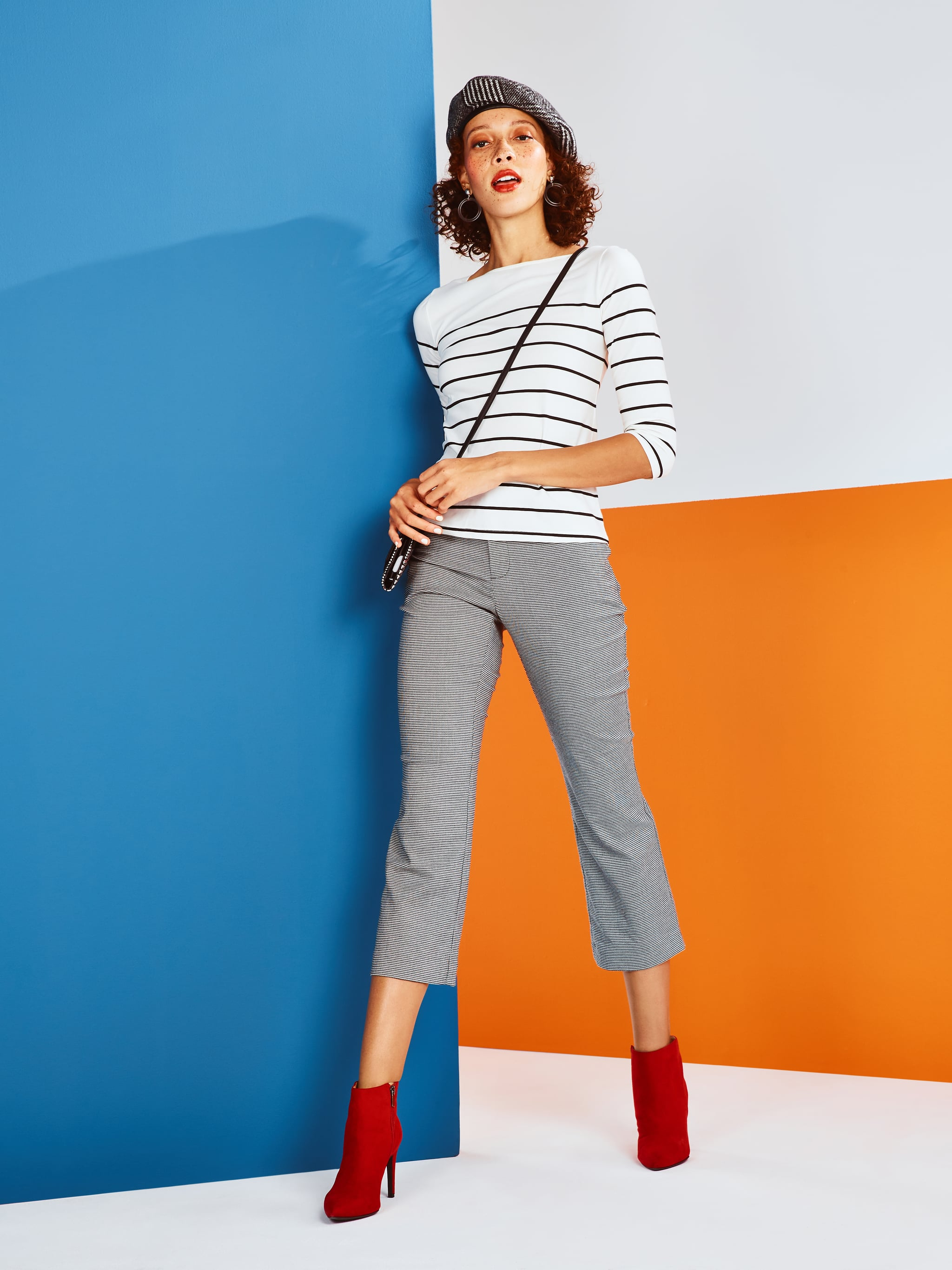 07dbdfb90ab6 Fall Outfit Ideas From Target | POPSUGAR Fashion