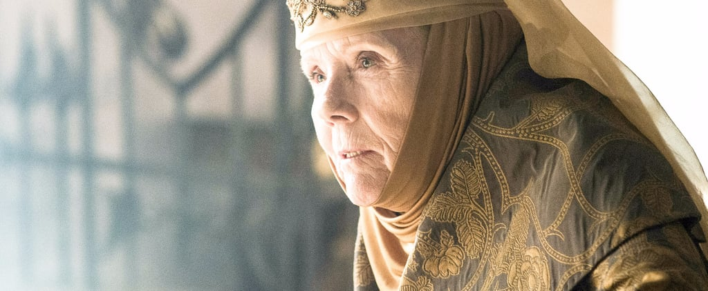 Lady Olenna's Advice For Daenerys Echoes a Cersei Quote — Did You Catch It?