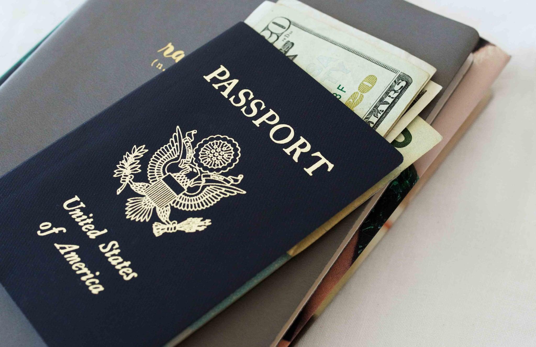 Expiration Date Passport Travel To Usa