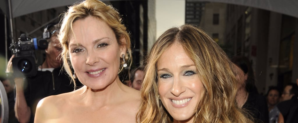 Sarah Jessica Parker Wishes Kim Cattrall Happy 60th Birthday