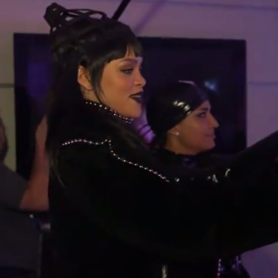 Rihanna Pranks Jimmy Kimmel Video