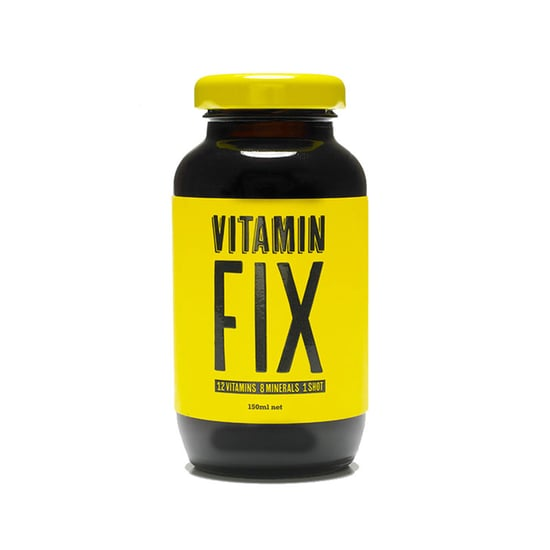 Product Review Vitamin Fix