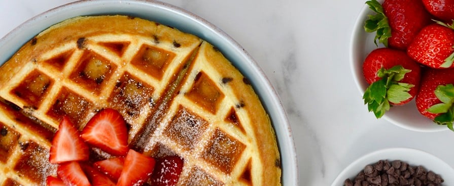 10 Breakfast-For-Dinner Recipes That You'll Dream About All Day Long