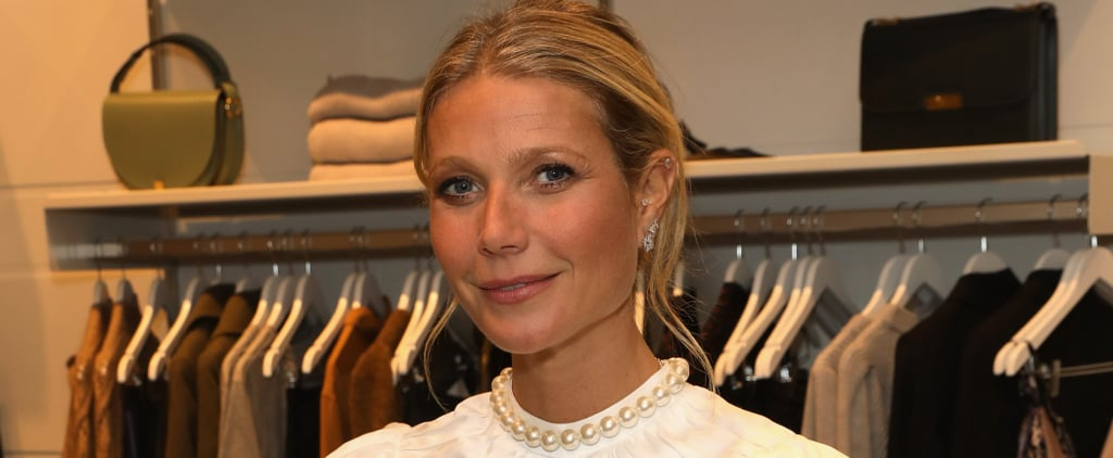 Gwyneth Paltrow's Wedding Ring