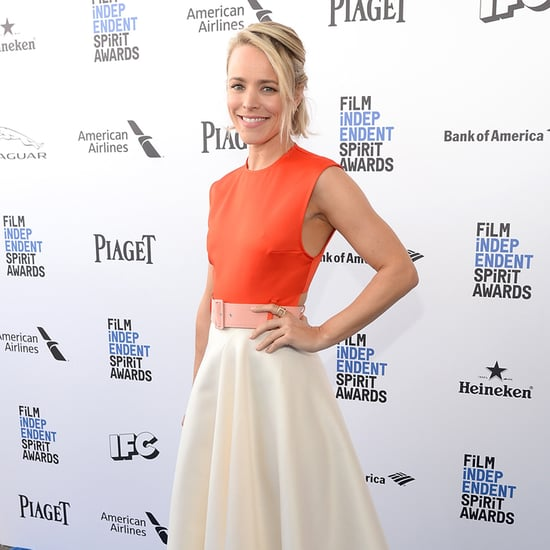 Rachel McAdams at Spirit Awards 2016