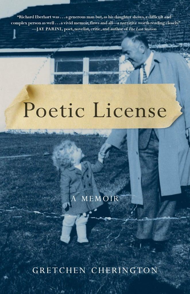 Poetic License by Gretchen Cherington