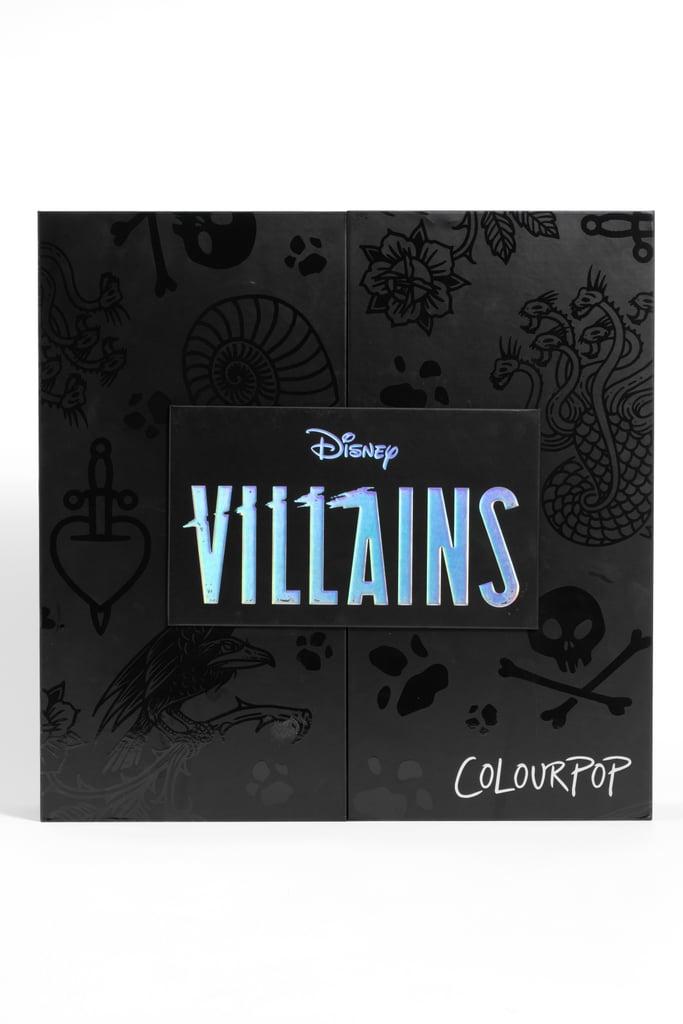 ColourPop Villains PR Box
