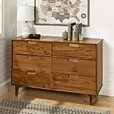 WE Furniture Dresser
