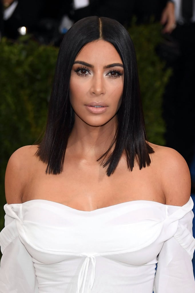 Kim Kardashian KKW Beauty Interview