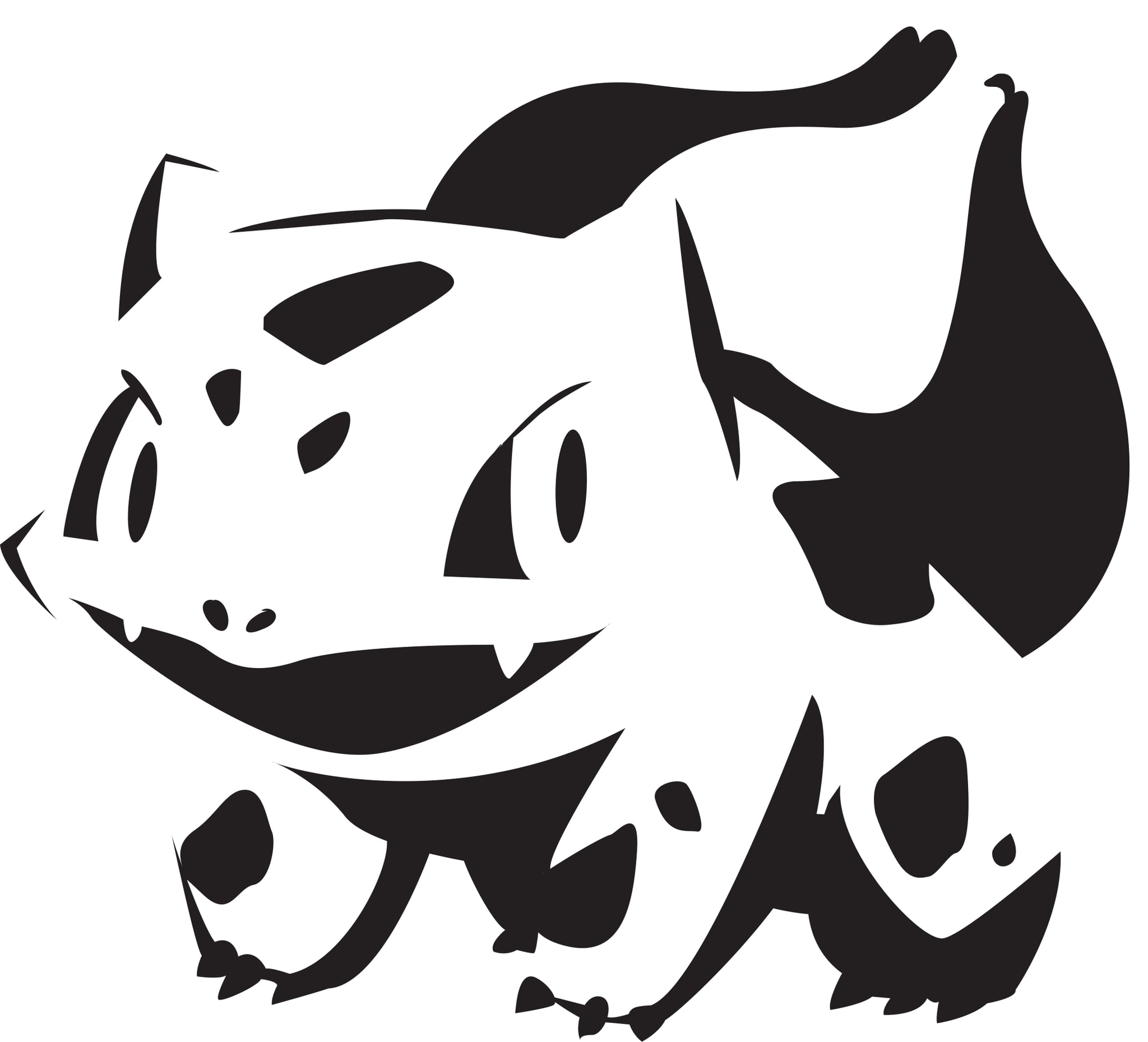 Free Pokemon Pumpkin Templates Popsugar Tech