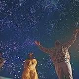 """Wild Thoughts"" by DJ Khaled feat. Rihanna and Bryson Tiller"