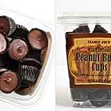 Milk Chocolate Peanut Butter Cups ($4)